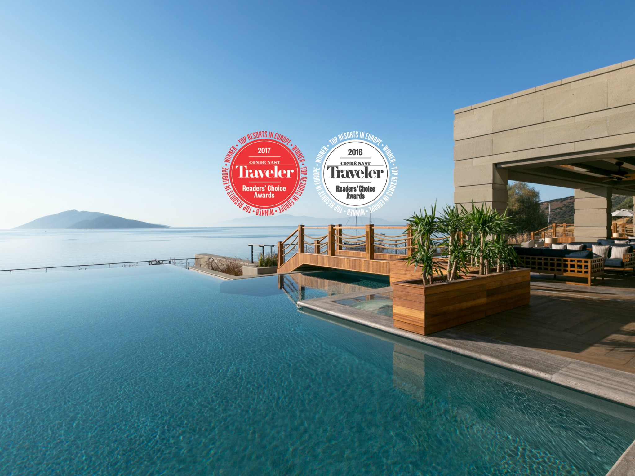 Caresse, A Luxury Collection Resort U0026 Spa, Bodrum
